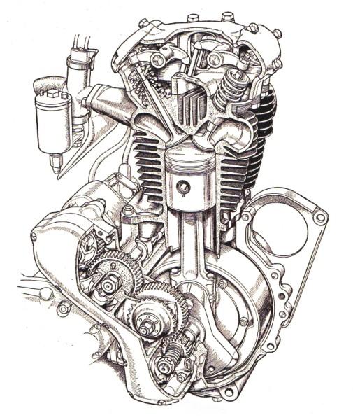 a10 cutaway