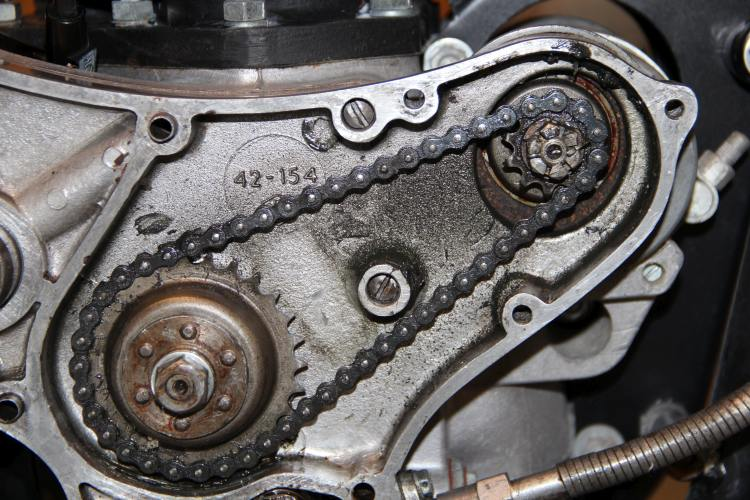a10 timing chain